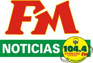 LOGO FM NOTICIAS